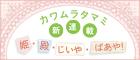 カワムラタマミ 新連載:姫・殿・じいや・ばあや!